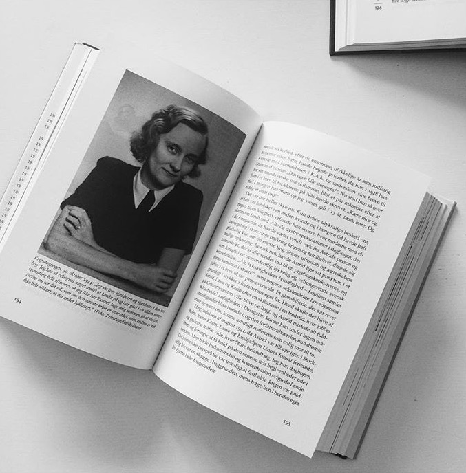 Boganmeldelse: Jens Andersen – Denne dag, etliv