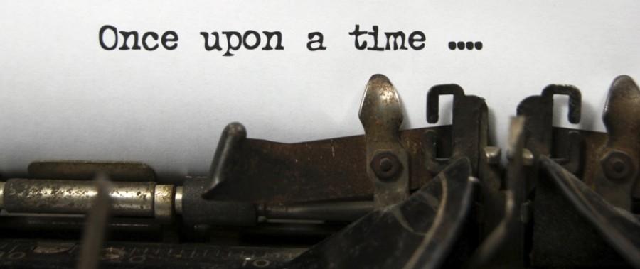 Forfatterinterviews – en mulighed for samarbejde mellem forfatter ogblog