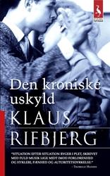 Boganmeldelse: Klaus Rifbjerg – Den kroniskeuskyld