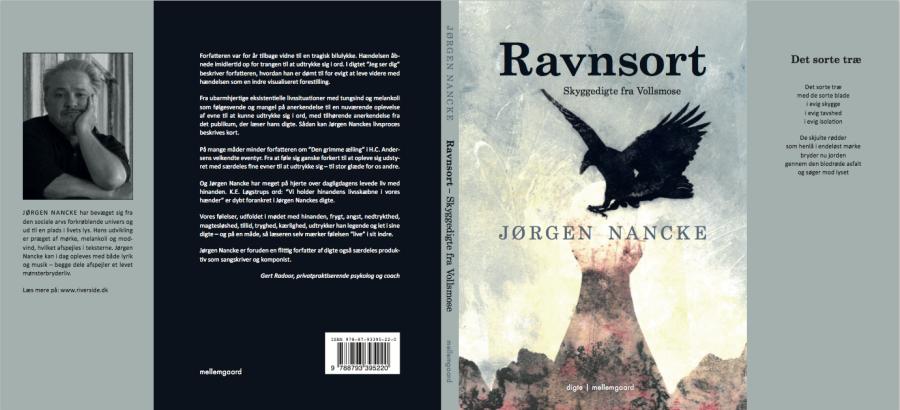 Forfatterinterview: Jørgen Nancke