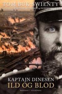 Kaptajn Dinesen ild og blod