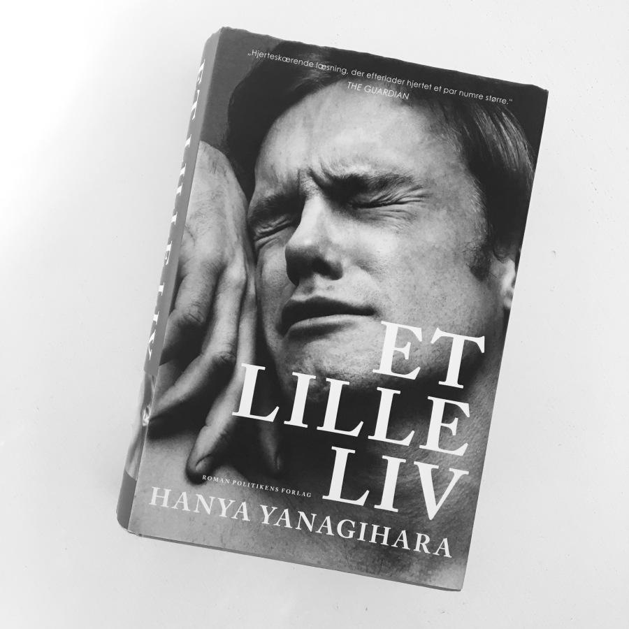 Boganmeldelse: Hanya Yanagihara – Et lilleliv