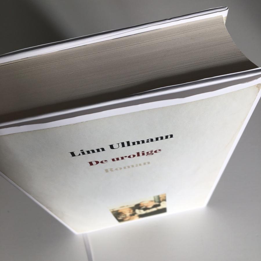 Boganmeldelse: Linn Ullmann – Deurolige