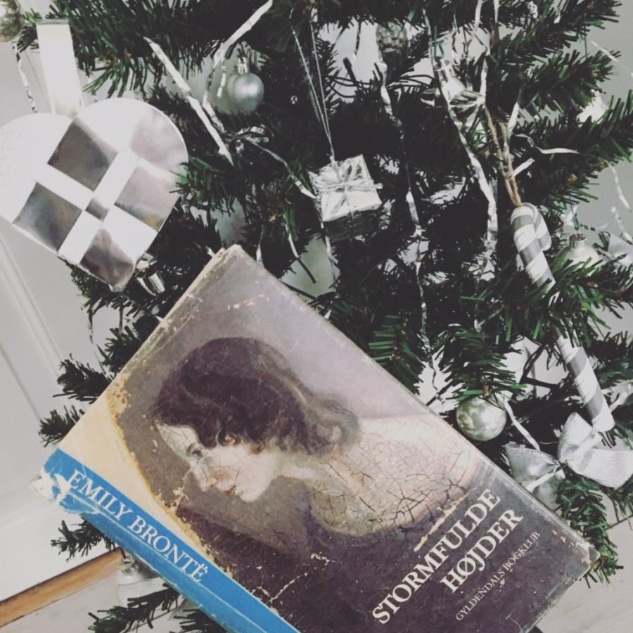 Boganmeldelse: Emily Brontë – Stormfuldehøjder
