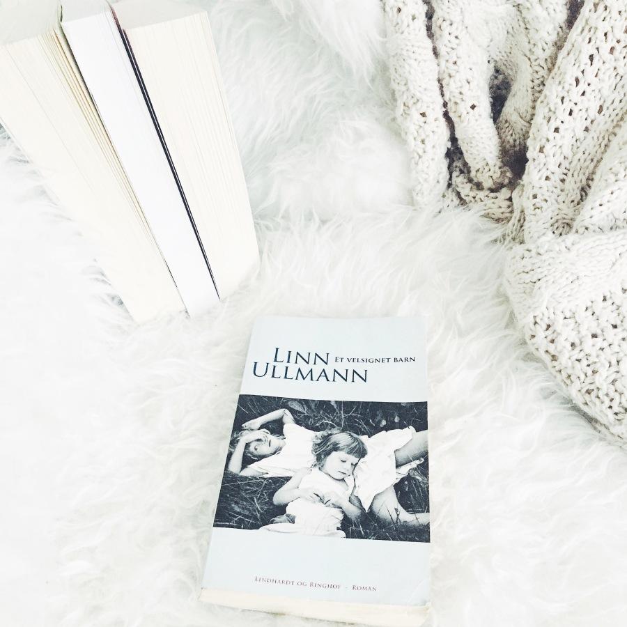 Boganmeldelse: Linn Ullmann – Et velsignetbarn