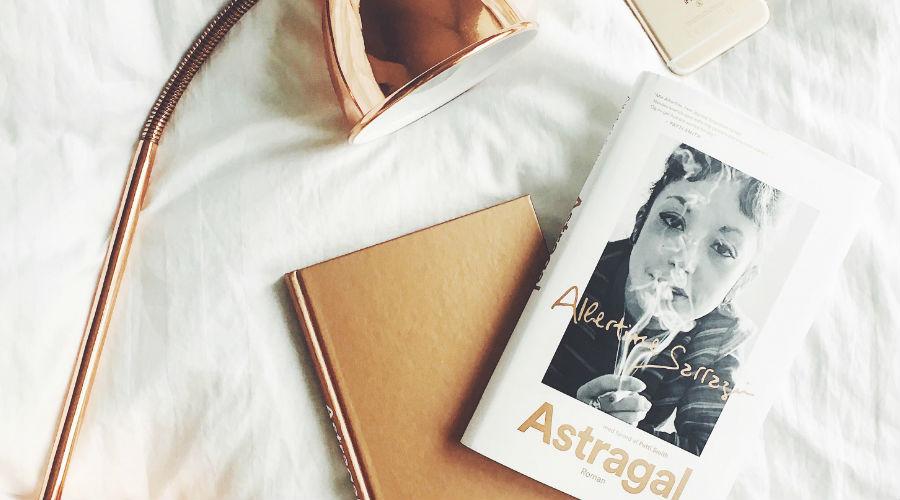 Boganmeldelse: Albertine Sarrazin –Astragal