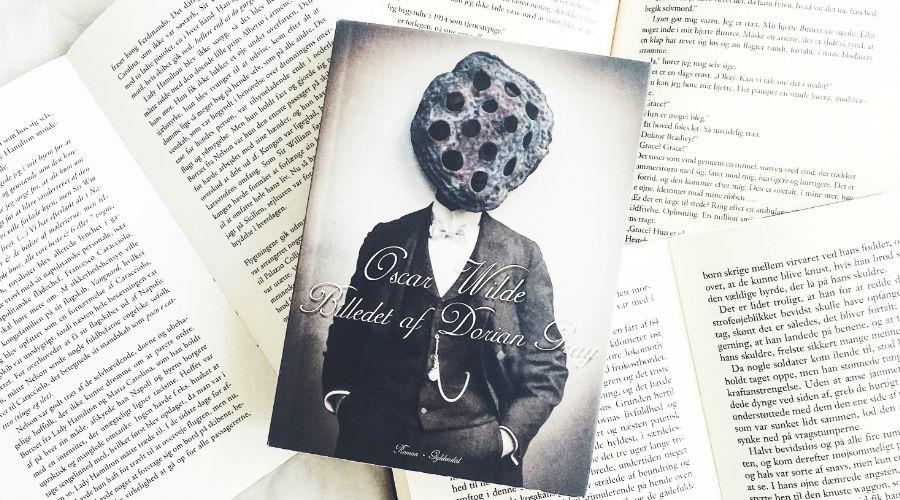 Boganmeldelse: Oscar Wilde – Billedet af DorianGray