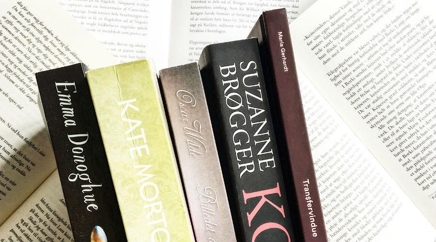 Anbefaling: 10 fantastiske bøger til dinpåskeferie