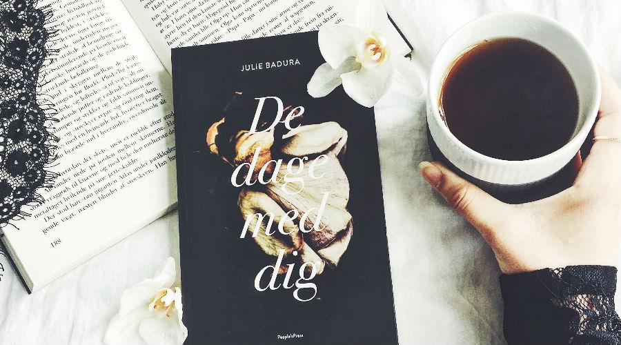 Boganmeldelse: Julie Badura – De dage meddig