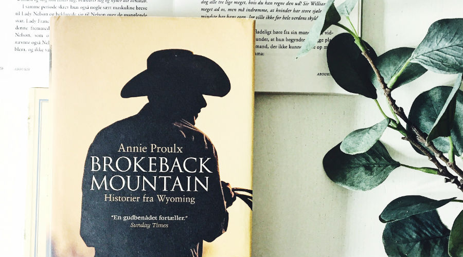 Boganmeldelse: Annie Proulx – Brokeback Mountain