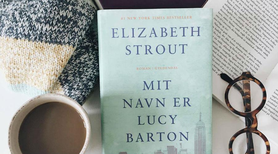 Boganmeldelse: Elizabeth Strout – Mit navn er LucyBarton