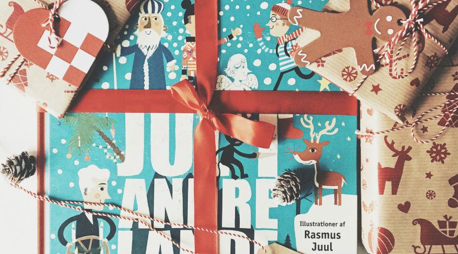 Boganmeldelse: Sofie Maria Brand – Jul i andrelande