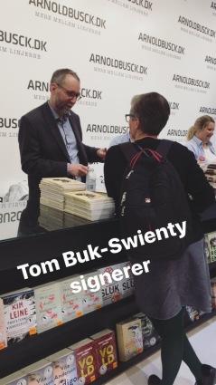 Tom Buk-Swienty