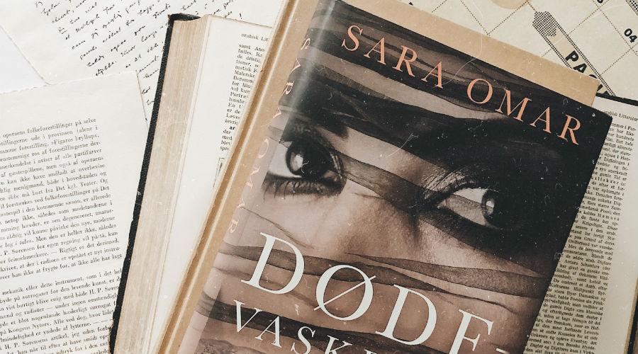 Boganmeldelse: Sara Omar –Dødevaskeren