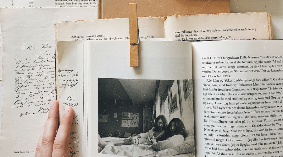 Anmeldelse: Jonathan Cott – Dage, jeg vil huske: min tid med Yoko Ono og JohnLennon