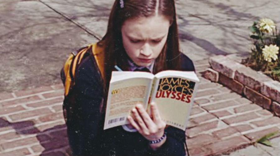 The Gilmore Book List // alle 339 bøger der bliver nævnt i GilmoreGirls